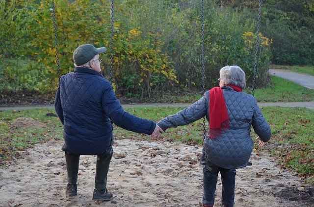 Grant Awarded to Study Successful Ageing