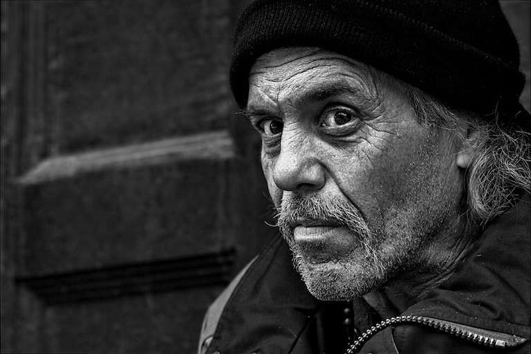 Breaking the Cycle of Homelessness