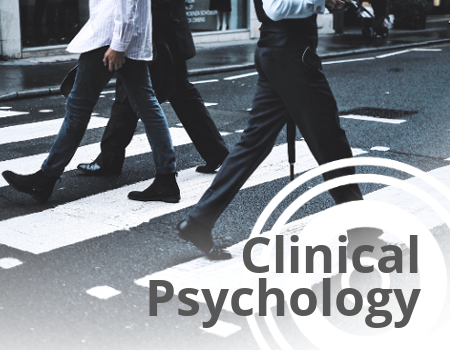 Clinical Psychology Updates