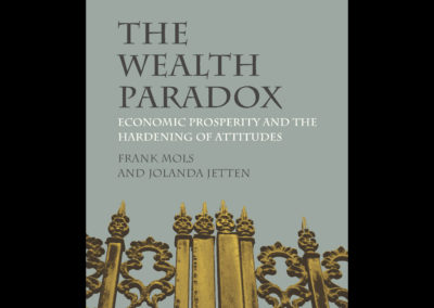 NEWS: The Wealth Paradox